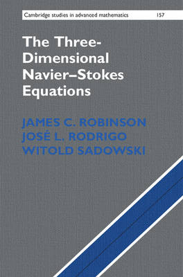 The Three-Dimensional Navier-Stokes Equations: Classical Theory