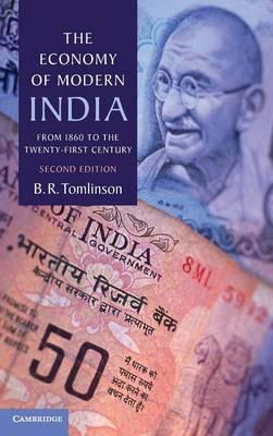 Economy Modern India 2ed