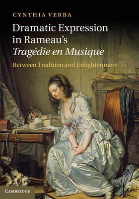 Dramtc Exprssn Rameau's Tragd Musqe