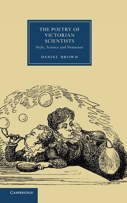 The Poetry of Victorian Scientists
