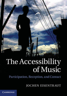 The Accessibility of Music