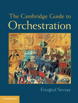 The Cambridge Guide Orchestration