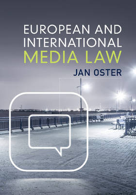 European and International Media Law