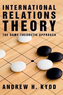 International Relations Theory: The Game-Theoretic Approach
