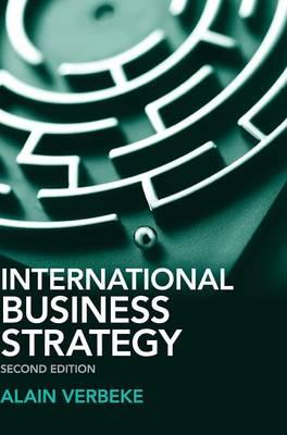 International Business Strategy 2ed