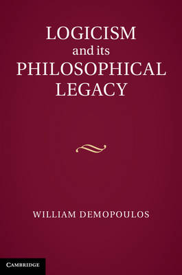 Logicism and Philosophical Legacy