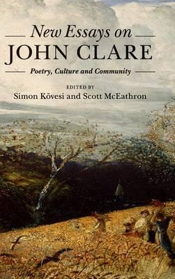 New Essays on John Clare
