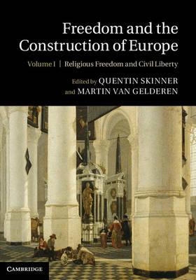 Freedom Construction Europe 2vHBs