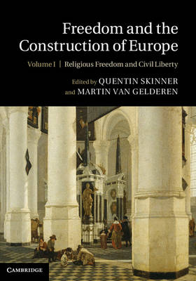 Freedom Construction of Europe v1