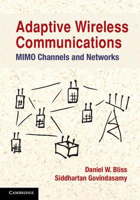 Adaptive Wireless Communications