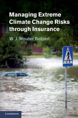 Managing Ext Climat Chg Risks Insur