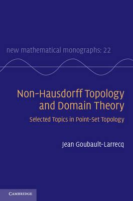 Non-Hausdorff Topology Domain Thery