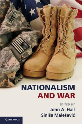 Nationalism and War