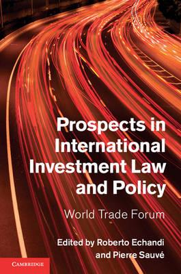 Prospects Internatl Invest Law Plcy
