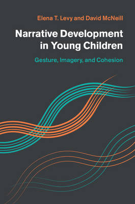 Narrative Development in Young Children: Gesture, Imagery, and Cohesion