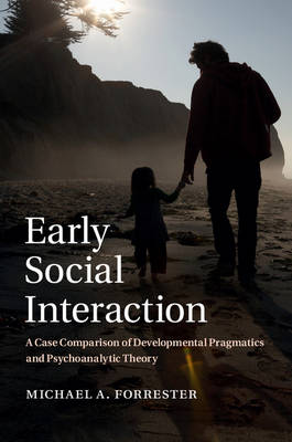 Early Social Interaction: A Case Comparison of Developmental Pragmatics and Psychoanalytic Theory