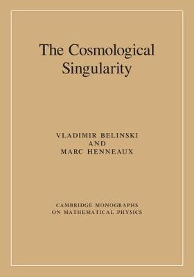 The Cosmological Singularity