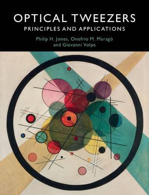 Optical Tweezers: Principles and Applications