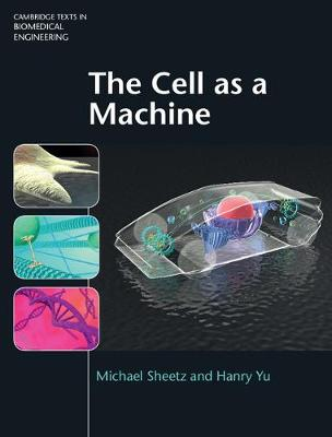 The Cell as a Machine