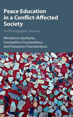 Peace Education in a Conflict-Affected Society: An Ethnographic Journey
