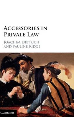 Accessories in Private Law