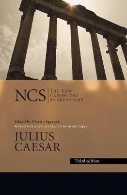 NCS: Julius Caesar 3ed