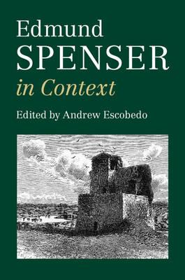 Edmund Spenser in Context