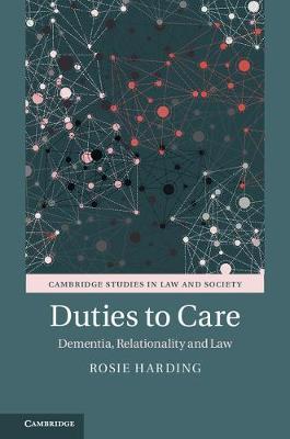 Duties to Care