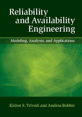 Reliab Availability Engineering