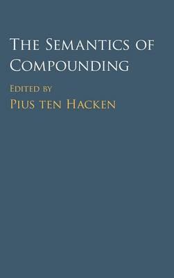 The Semantics of Compounding