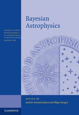 Bayesian Astrophysics