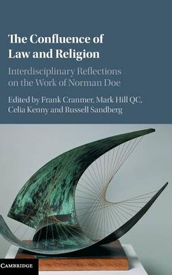 The Confluence of Law and Religion: Interdisciplinary Reflections on the Work of Norman Doe