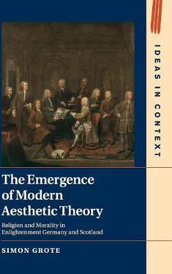 Emergence Modern Aesthetic Theory
