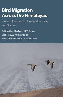 Bird Migration Across the Himalayas: Wetland Functioning amidst Mountains and Glaciers