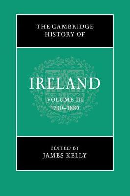 The Cambridge History of Ireland