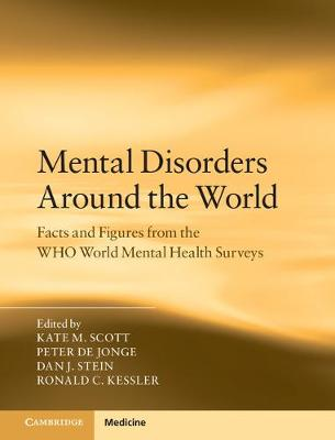 Mental Disorders Around the World