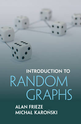Introduction to Random Graphs