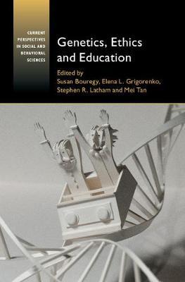 Genetics, Ethics and Education
