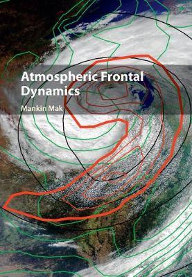 Atmospheric Frontal Dynamics