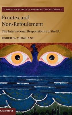 Frontex and Non-Refoulement