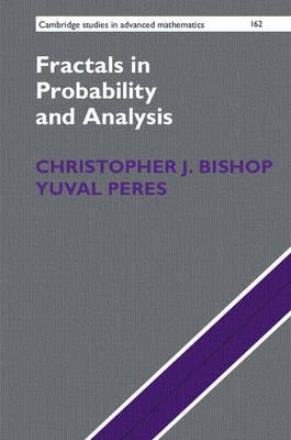 Fractals in Probability and Analysis