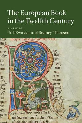 The European Book in the Twelfth Century