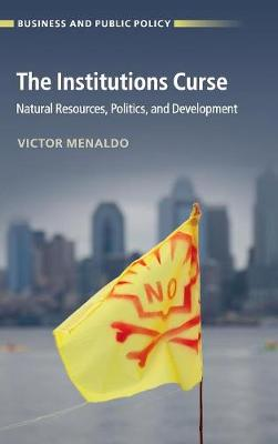The Institutions Curse