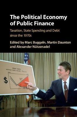The Political Economy of Public Finance