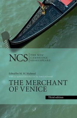 The Merchant of Venice 3ed