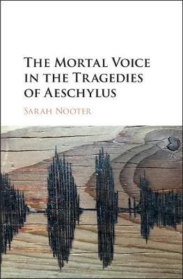 Mortal Voice Tragedies of Aeschylus