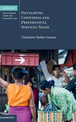 Developing Countries and Preferential Services Trade