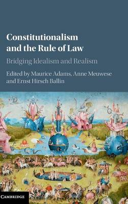 Constitutionalism and the Rule of Law