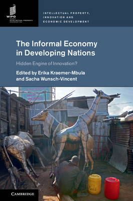 The Informal Economy in Developing Nations: Hidden Engine of Innovation?