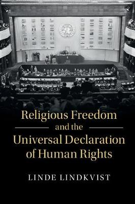 Religious Freedom and the Universal Declaration of Human Rights